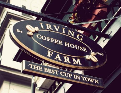 Irvine Farm