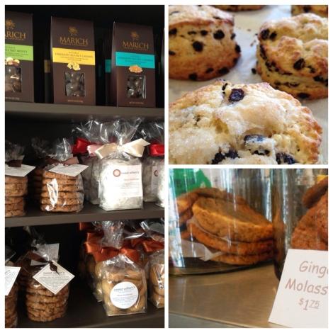 Sweet Williams Bakery